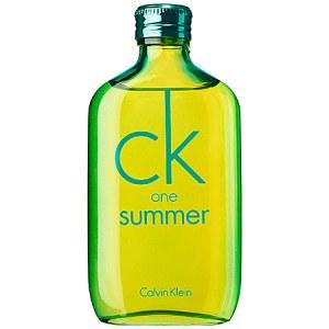 CALVIN KLEIN CK One Summer