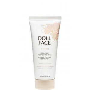 dollfacerefine-peel-away-perfecting-mask