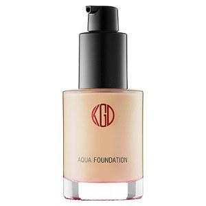 KOH GEN DO Aqua Foundation SPF 15 PA++