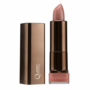CoverGirl Queen Collection Lipcolor Lipstick, Nude Attitude