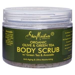 Shea-Moisture-Organic-Olive-Green-Tea-Avocado-Body-Scrub
