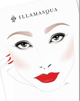 virgin illamasqua lipstick 2