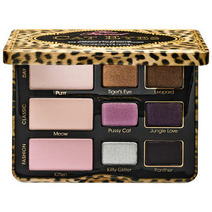 Cat Eyes Palette Too Faced