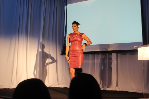Vanessa Williams  The Second Annual Family Dollar® Fabulous! Event