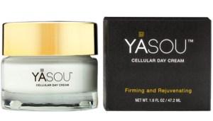 Yasou Cellular Day Cream Photo