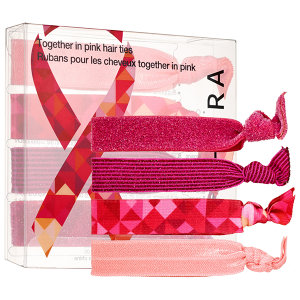 Sephora Collection Together in Pink Hair Ties