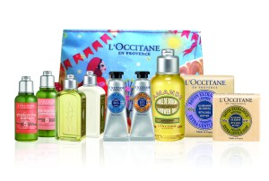 L'Occitane Luxury Travel Treasures