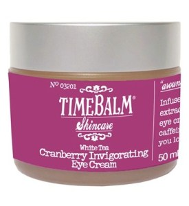 theBalm TimeBalm Cranberry Invigorating Eye Cream