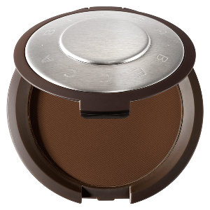BECCA Perfect Skin Mineral Powder Foundation Cacao - deep chocolate brown