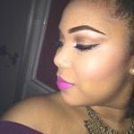 Valentines Day Makeup 3