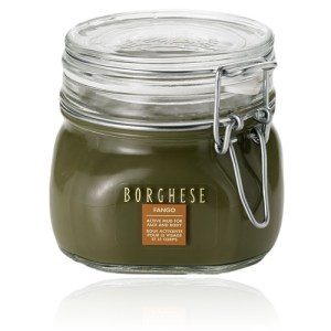 Borghese Fango_Active_Mud_for_Face_Body