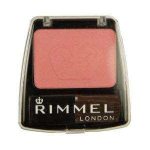 Rimmel London Lasting Finish Blendable Powder Blush 004 Tickle Me Pink