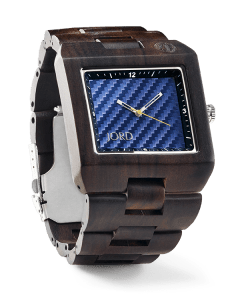 JORD Delmar Watch blue