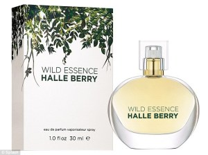 Wild Essence by Halle Berry