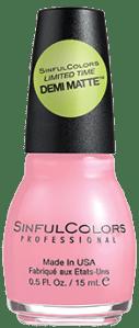 sinfu colors pink-break