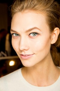 BACKSTAGE BEAUTY RAG BONE FW 2014 1