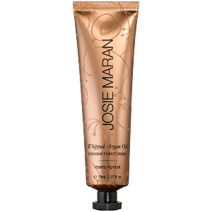Josie Maran Super Size Whipped Argan Oil Intensive Hand Cream