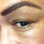 essence Eyebrow Designer Pencil after 2