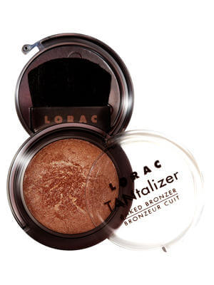 LORAC TANtalizer® Baked Bronzer