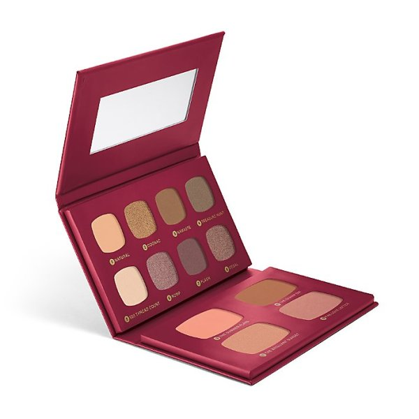 bareMinerals The Regal Wardrobe