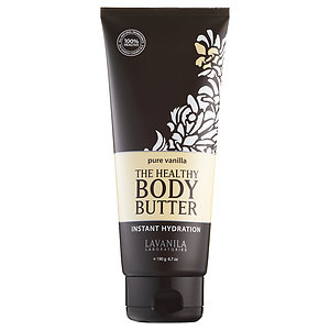 Lavanila Laboratories The Healthy Body Butter Collection