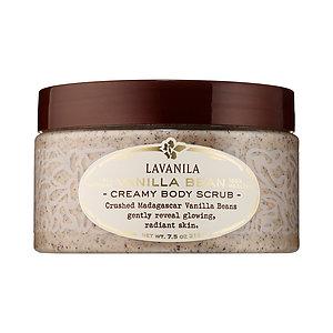 Lavanila Laboratories The Healthy Vanilla Bean Creamy Body Scrub