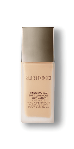 laura mercier candlelight foundation