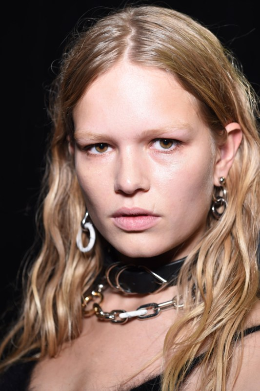 NARS Alexander Wang AW16 Beauty Look 2