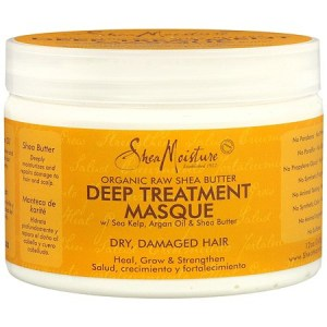 shea-moisture-raw shea butter deep-treatment-masque