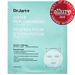 Dr. Jart Water Replenishment Cotton Sheet Mask