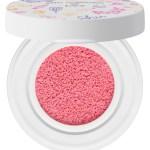 fresh cushion blush hibiscus pink