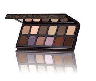 NEW Laura Mercier Extreme Neutrals Eye Shadow Palette
