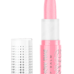 NYC NEW YORK COLOR SHOW TIME LIP BALM - 110 TRENDY PEACH