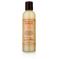 Carol's Daughter Gelee de Soleil SPF 15 Browning Oil
