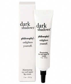 Philosophy Dark Shadows
