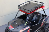 Polaris RZR 900 S/XC & XP1000 Roof Rack - 900XC - RZR ...