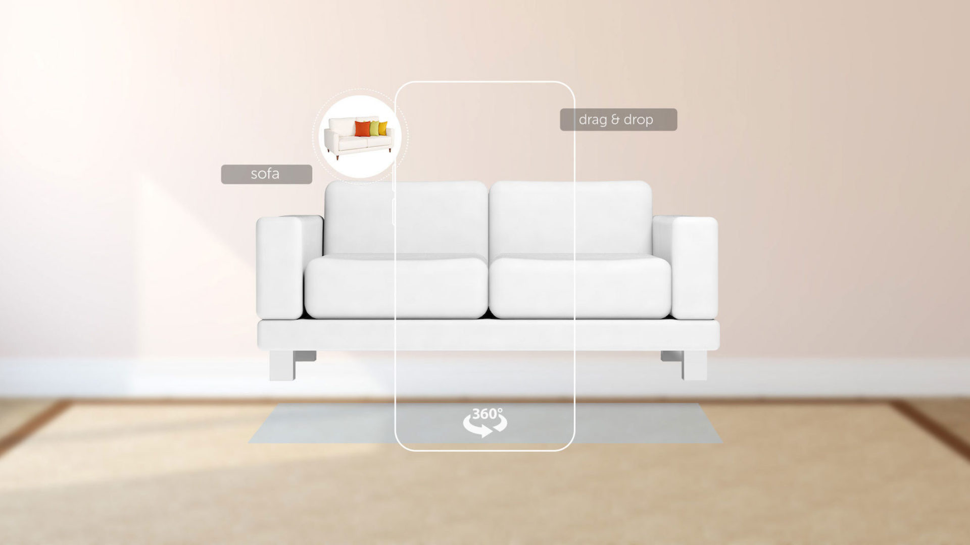 Air Sofa ár 3 Different Types Of Ar Explained Marker Based Markerless