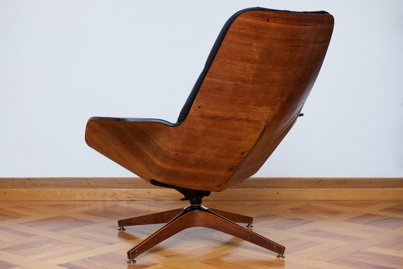 "Sessel Auflage Original ""mr. Chair"" By George Mulhauser, 1955 – Bliss"