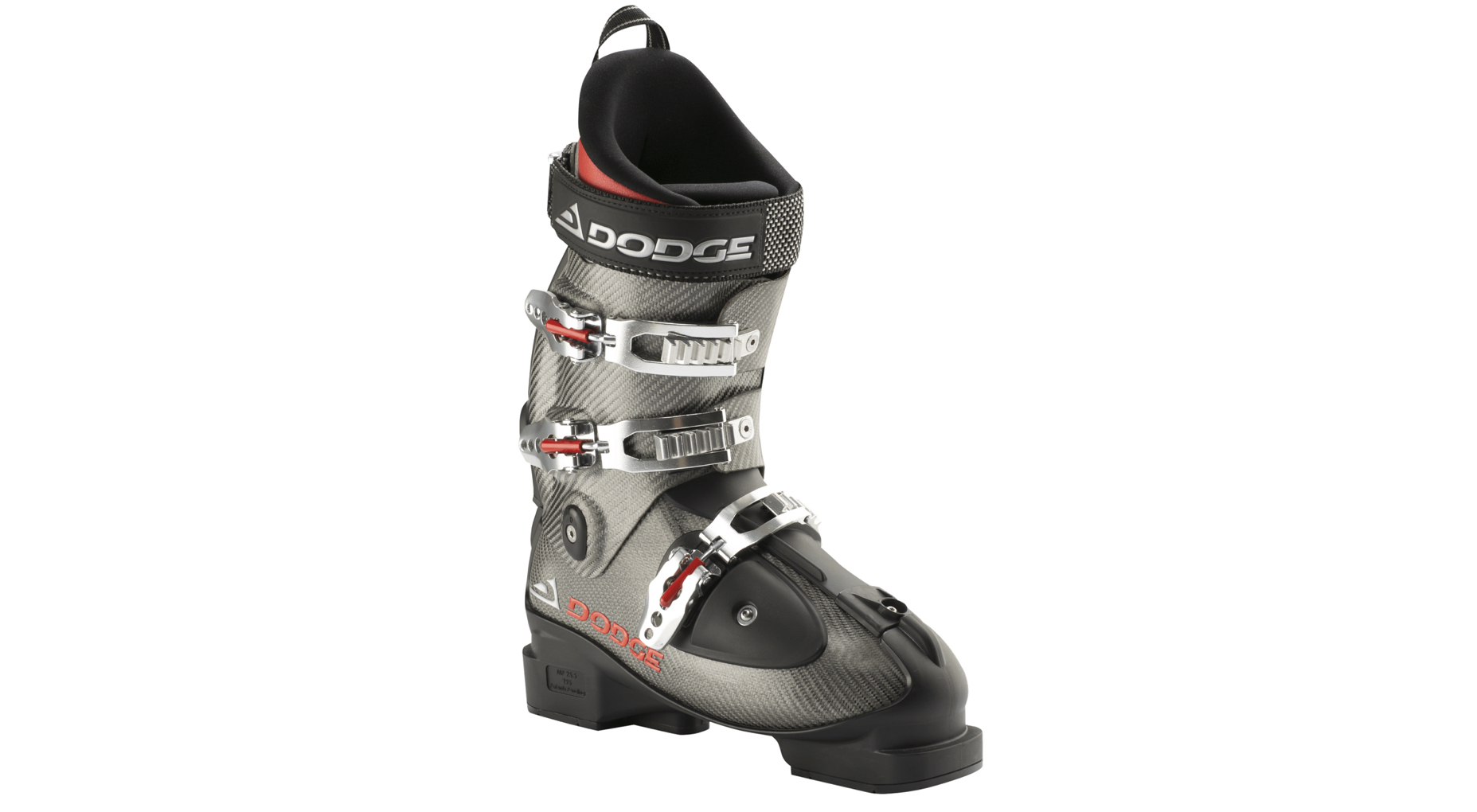 2014 2015 Dodge Ski Boot Blister Gear Review Skis
