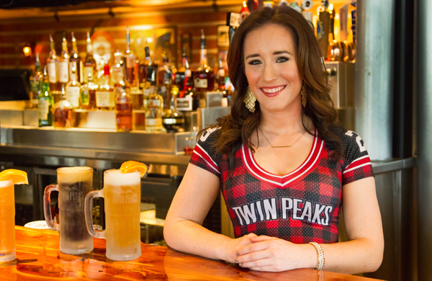 A Day in the Life of a Twin Peaks Girl -