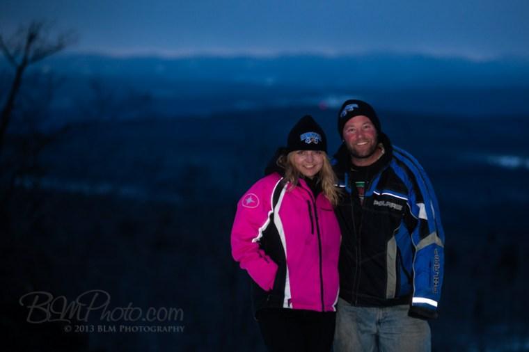 Randy & Jen Oakley