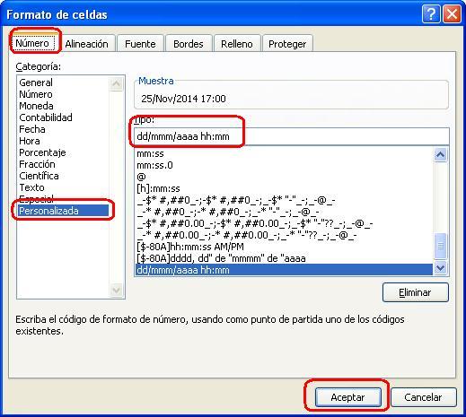 Tabla de exel para contar horas - Microsoft Excel - Todoexpertos