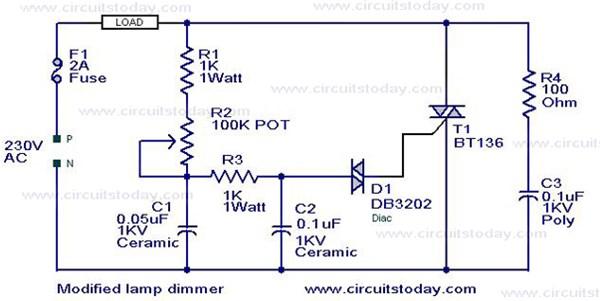 110v Light Switch Wiring Diagrams Deseo Saber Sobre Un Tipo De Circuito Ingenier 237 A