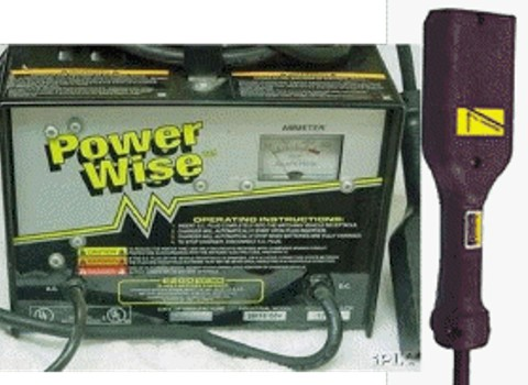 EZGO Powerwise Chargers On Sale # 5506