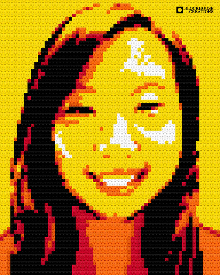 100 Days of Mosaics – Day 8 – Volunteer #2