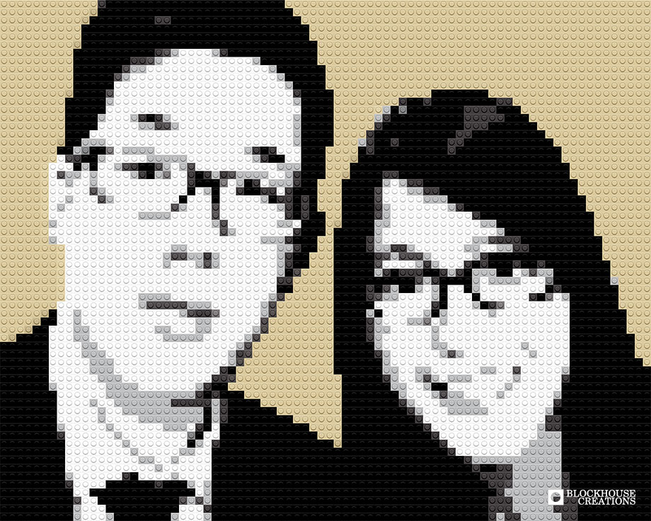 100 Days of Mosaics – Day 49 – Volunteer #8