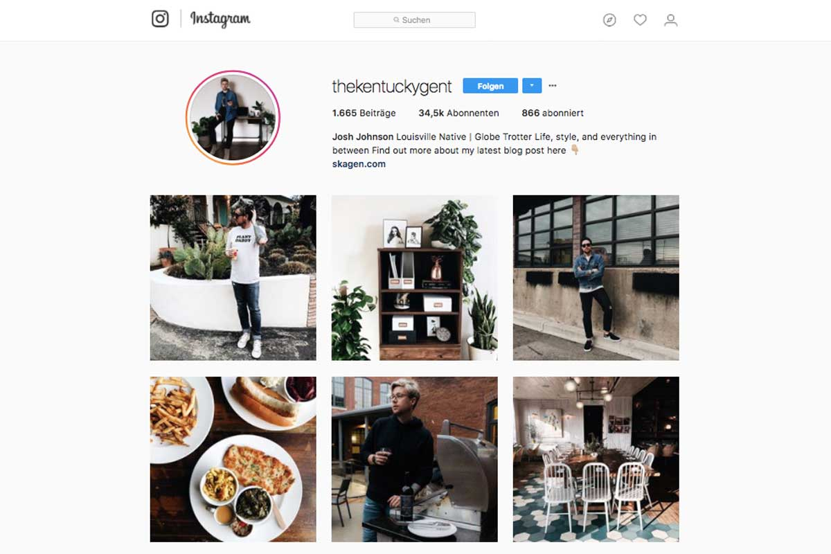 Lifestyle Blog Instagram 10 Top Lifestyle Bloggers You Should Follow On Instagram