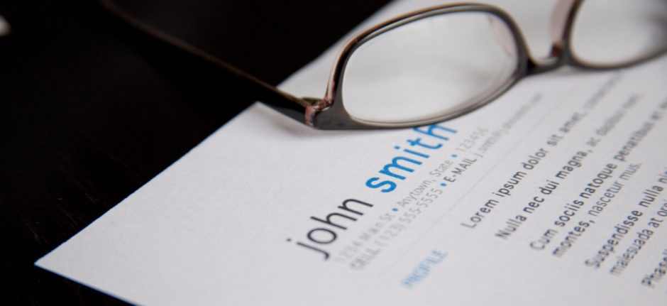 How to Get a Job in Social Media Resume Template, Tips, and Resources