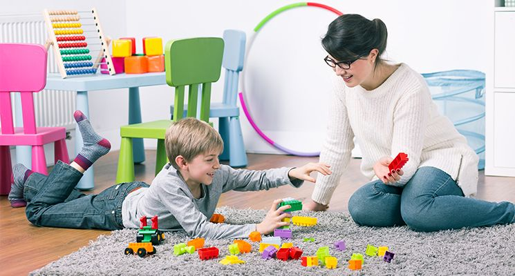 How Much Does It Cost to Hire a Babysitter in Dubai? - The Home