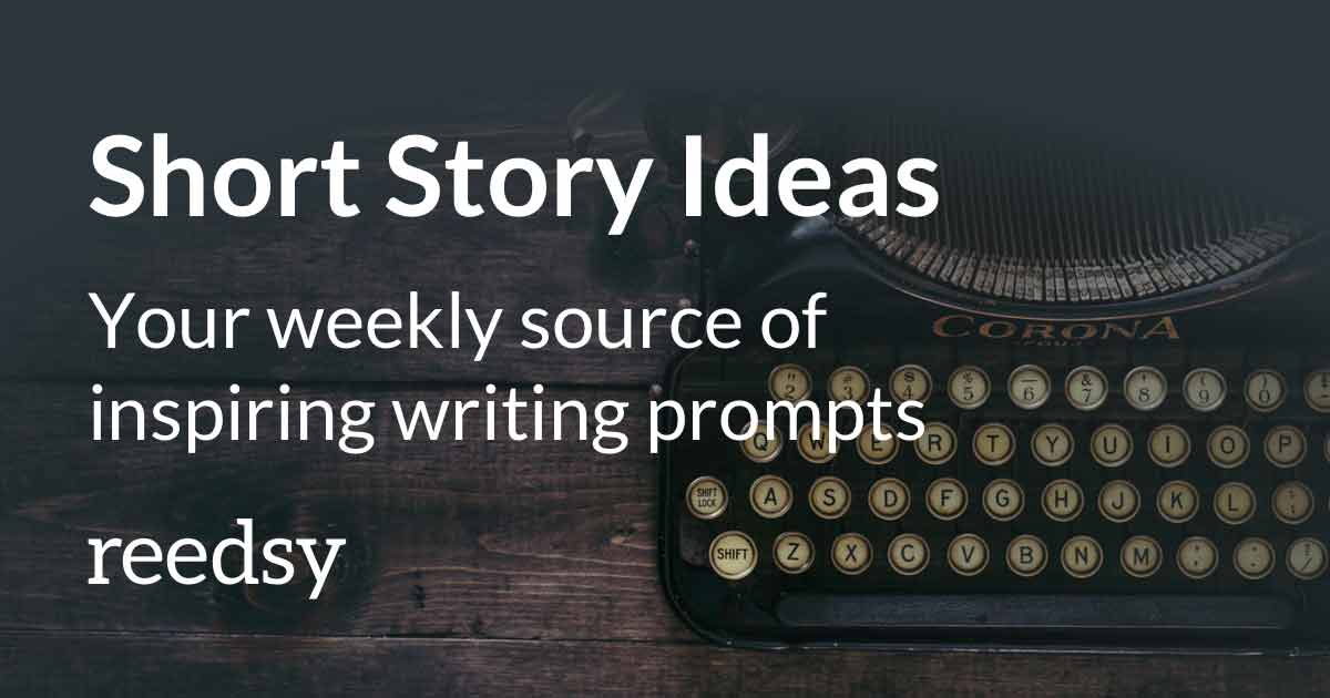 200 Short Story Ideas And How To Brainstorm Your Own